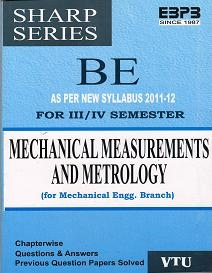 Mechanics of Materials  (3rd Sem)