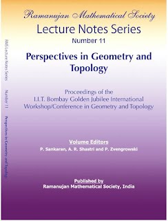 Number 11 Perspectives in Geometry and Topology